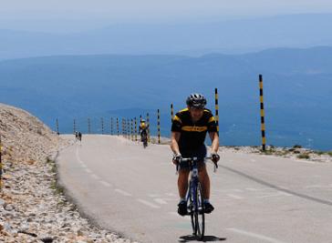 Climbbybike
