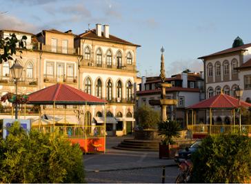 Free Viana Walking Tours