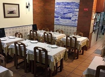 O VASCO Restaurant
